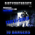 Thumbnail Beat CD DirtySouthBeats Vol.1