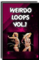 Thumbnail Weirdo Loops Vol.1
