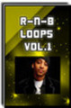 Thumbnail RnB Loops Pack Vol.1