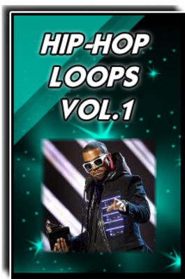 Product picture HipHop Loops Vol.1