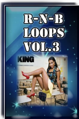 Product picture RnB Loops Vol.3